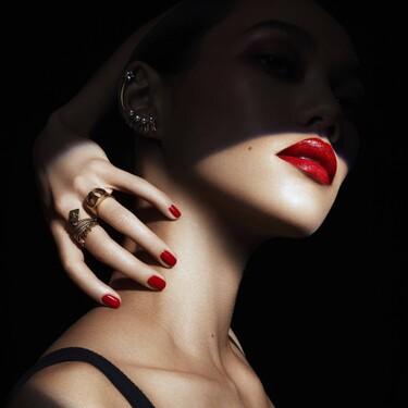 """Este año apostamos por un Halloween """"à la Dior"""": maquillajes de lo más elegantes e ideales a los que sacar partido también el resto del año"""
