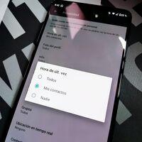 """WhatsApp permitirá ocultar tu estatus de """"Hora de última vez"""" a contactos específicos para mayor privacidad, según WABetaInfo"""