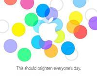 Oficial: Apple tendrá un evento el 10 de septiembre