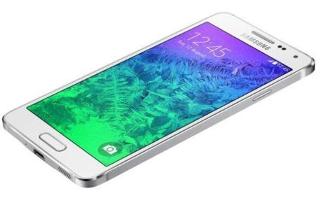 Samsung Galaxy A7, se filtran sus interesantes especificaciones