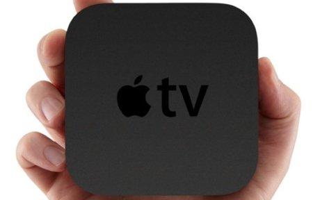 Era de esperar: un nuevo AppleTV más potente y con más opciones está cerca