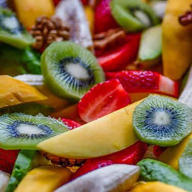 10 frases que te inspirarán a comer y vivir saludable
