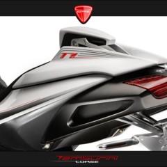 Foto 11 de 14 de la galería tamburini-corse-t1-la-mv-agusta-brutale-carbonizada en Motorpasion Moto