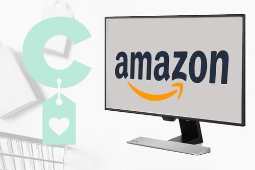 Selección de monitores rebajados en Amazon: 7 modelos de ASUS, BenQ o AOC a precios ajustados