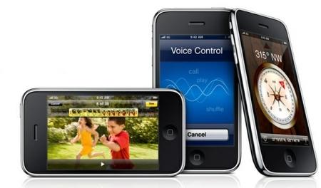 Tarifa iPhone Premium, sin noticias del tethering
