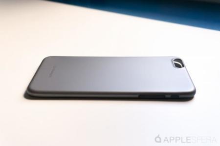 Shumuri Slim Extra, ahora protección para la cámara en la funda más delgada para iPhone