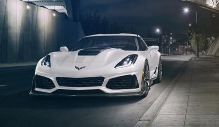 Por si el nuevo Corvette ZR1 no fuera suficientemente potente, Hennessey propone hasta 1.200 CV