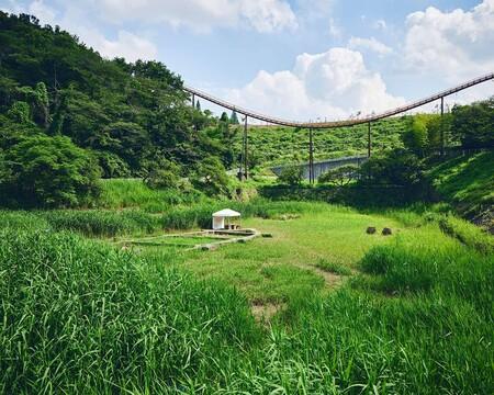 Parque Natural Tematico Pokemon Japon