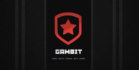 Logo Gambit Gaming