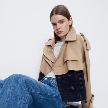 Las segundas rebajas de Zara han empezado: prepara tu armario de invierno con estos abrigos y chaquetas por menos de 30 euros