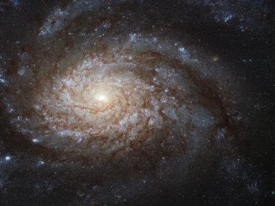 ¿Nuestra Vía Láctea es una galaxia zombi y nosotros sin saberlo?