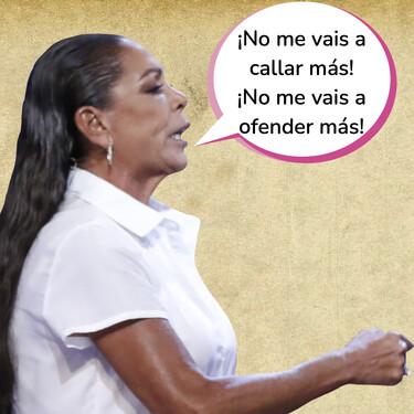 """Isabel Pantoja rompe su silencio  a través de este comunicado oficial: """"No hay dinero en paraíso fiscal alguno"""""""
