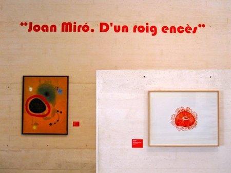 Joan Miro Palma