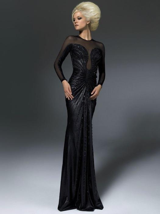 Foto de Atelier Versace Otoño-Invierno 2011/2012 (17/25)