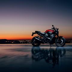 Foto 6 de 16 de la galería harley-davidson-bronx-2020 en Motorpasion Moto