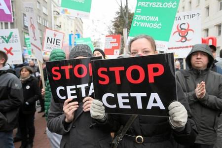 CETA promocion inversiones