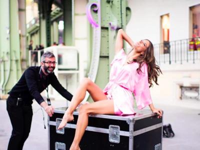 El desfile de Victoria's Secret visto por las protagonistas