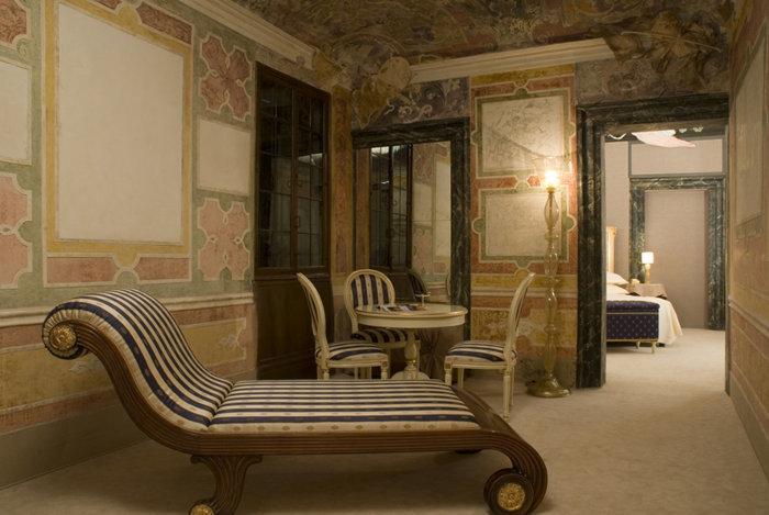 Vacaciones de Lujo en Venecia