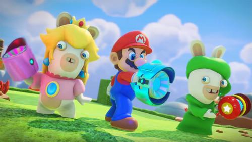 Mario + Rabbids Kingdom Battle: siete consejos y trucos para sobrevivir