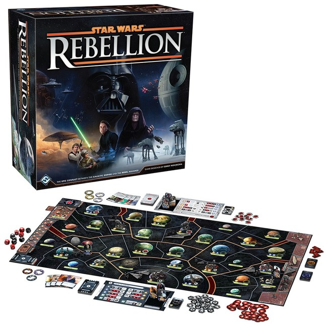 Star Wars Rebellion 5