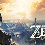 Se tarda casi media hora en recorrer el mundo abierto de Zelda: Breath of The Wild de norte a sur