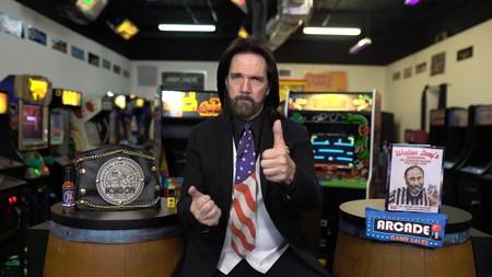 El Libro Guinness rectifica: Billy Mitchell no hizo trampas en Pac-Man y Donkey Kong y vuelve a incluir sus récords