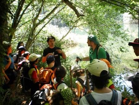 Musica, deportes, juegos y ecología como principales temas de los campamentos de verano