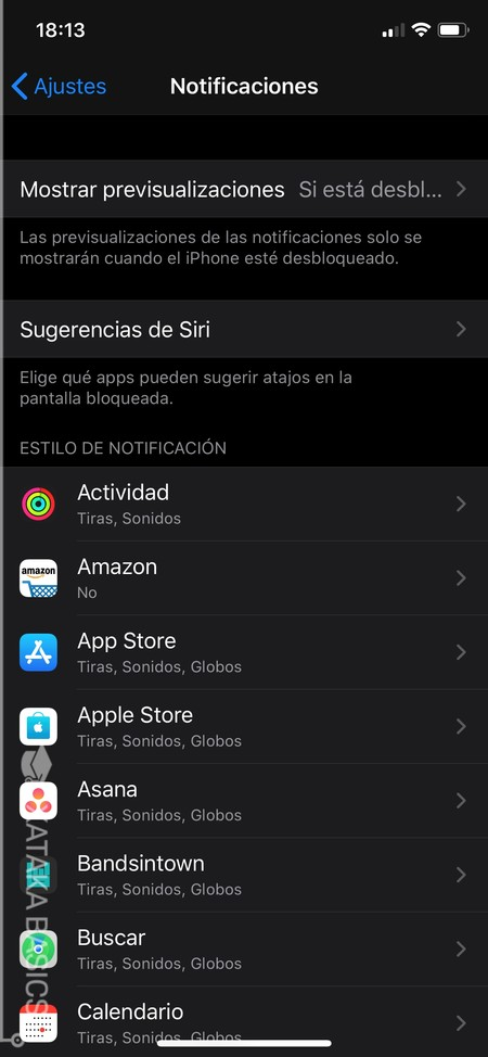 Notis Apps