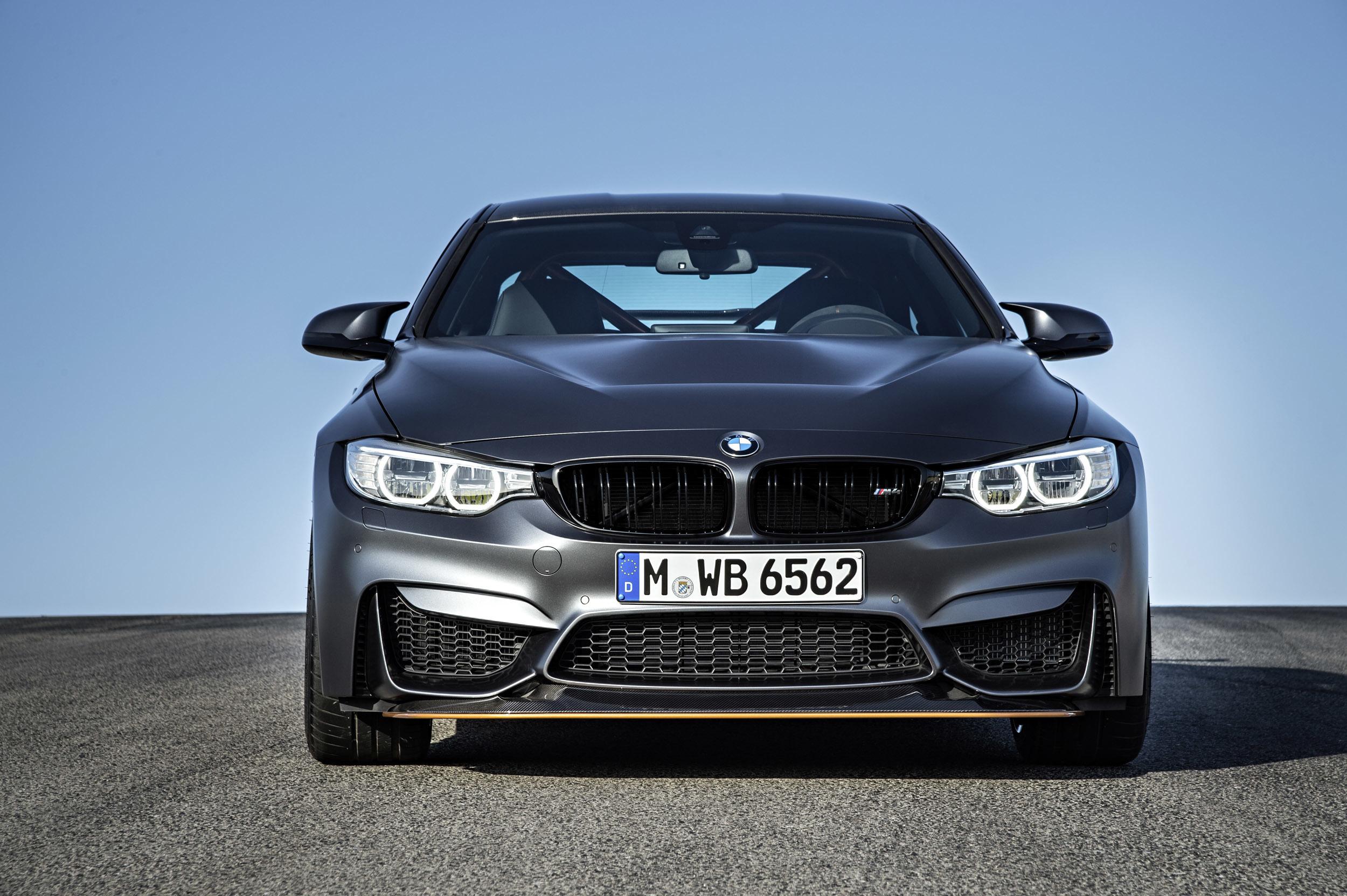 Foto de BMW M4 GTS (49/54)