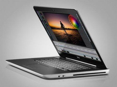 Gadgets México 2011: Dell XPS 15z, una laptop de alto rendimiento