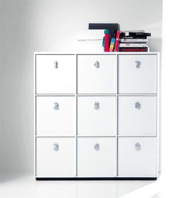 Toolbox te ayuda a organizarte... con números