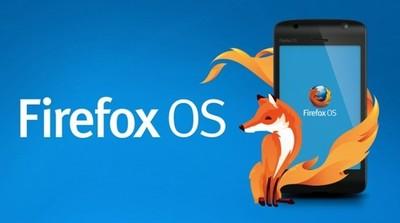 Firefox OS es adaptado al Nexus 5