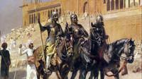 El film sobre 'Prince of Persia' se rodará este verano