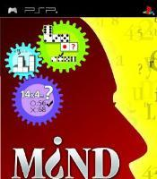 Primer contacto con 'Mind Quiz' para PSP