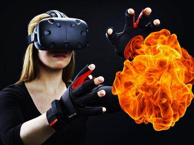 Sentir frío, calor y dolor al jugar con realidad virtual: así es como ThermoReal pretende mejorar la experiencia