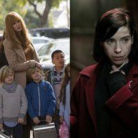 'La forma del agua' y 'Big Little Lies' triunfan en los premios de la crítica estadounidense