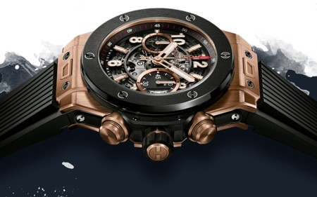 Hublot Big Bang Unico 3