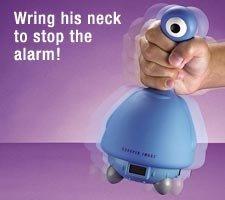 Nobby, el despertador que te da conversación
