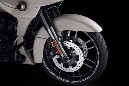 Harley Davidson Cvo Road Glide 2020 4