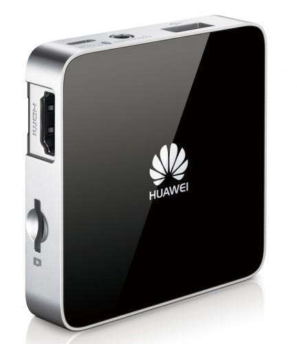 Huawei muestra su nuevo equipo multimedia Huawei MediaQ M310