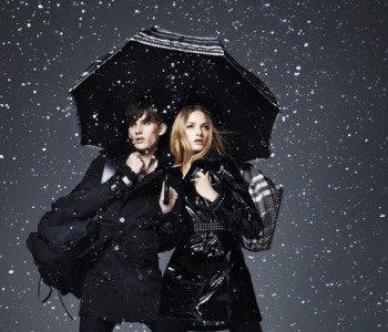Winter Storms, la nueva colección cápsula de Burberry London