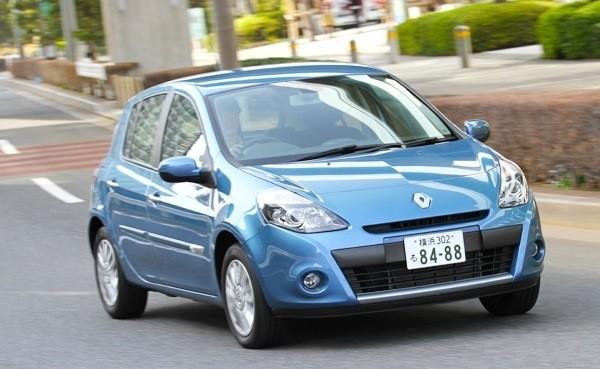 Renault Lutecia (Clio)
