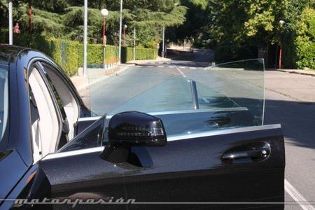 Ventanillas Mercedes CLS
