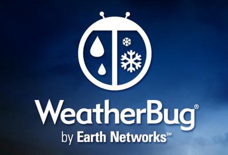 WeatherBug se actualiza con nuevas funcionalidades y nueva interfaz