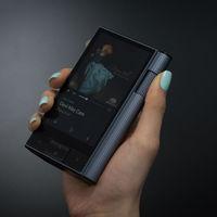 The Kann, un reproductor HiFi de gama alta en precio y funcionalidades que te cabrá en la palma de la mano