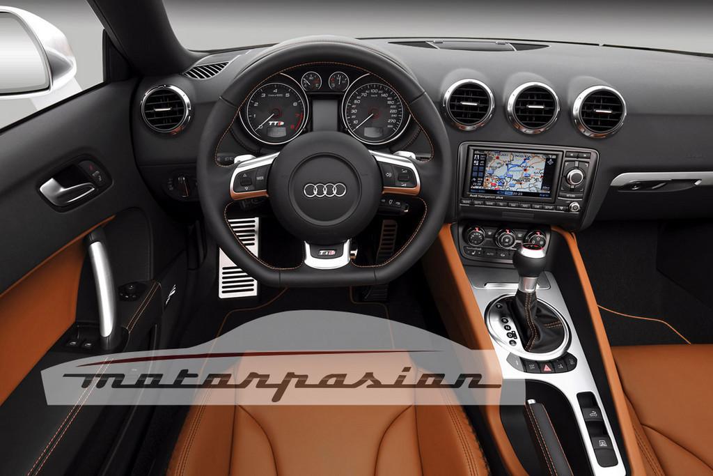 Foto de Audi TTS (11/40)