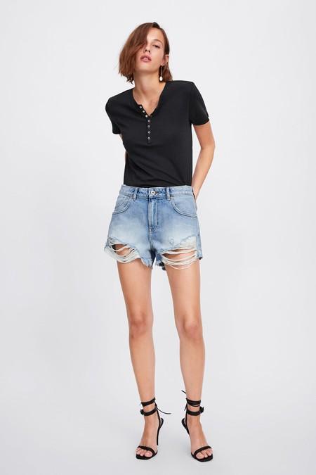 Pantalon Corto 9