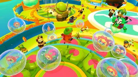 Fall Guys Explosion Burbujas 02