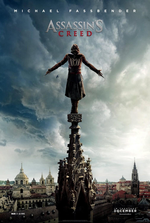 Foto de 'Assassin's Creed', los carteles (2/5)