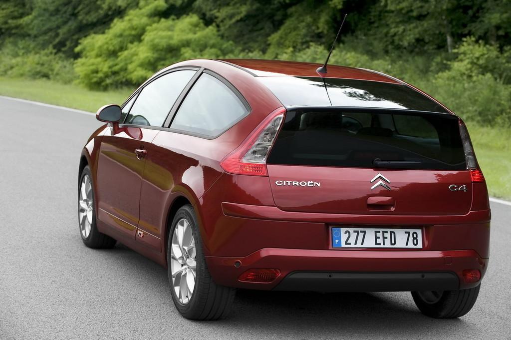 Foto de Citroën C4 (7/11)